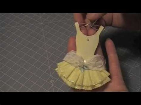 How To Make A Shoe Out Of Paper - paper couture 13 ballerina muse paper dress
