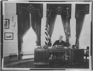 Fdr Oval Office fdr oval office