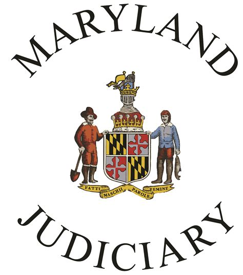 Access To Maryland Court Records Maryland Courts Directory Pdf