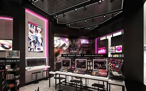 Lipstik Nyx Ori Singapore more on nyx cosmetics s boutique at westfield