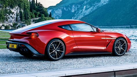 aston martin zagato wallpaper aston martin vanquish zagato 2016 wallpapers and hd
