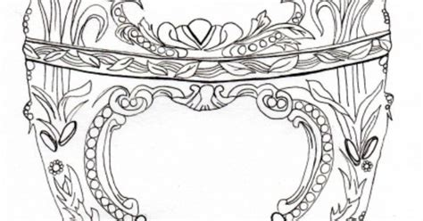 faberge eggs coloring page faberge egg kids at home art for kids pinterest