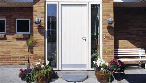 Front Doors Find Contemporary Composite Entrance Doors