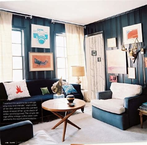 royal blue room top paint picks for navy blue walls interior design