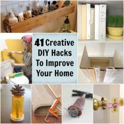 Diy Ideas 41 diy ideas to improve your home diy ideas by you