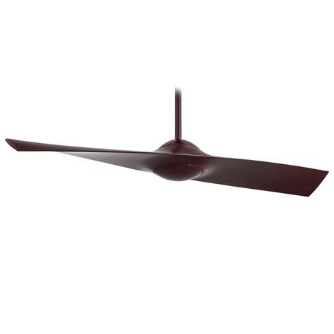 minka aire wing ceiling fan   fan   single