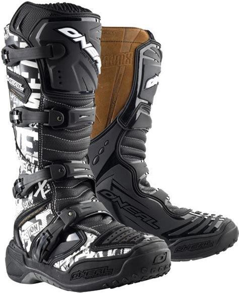 Oneal Element Iv Green oneal element iii piston cross boots buy cheap fc moto