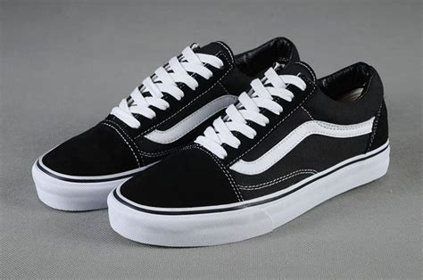 Vans School Classics the wall sneakers the wall vans classics skate surf sneakers shoes skool 2 vans