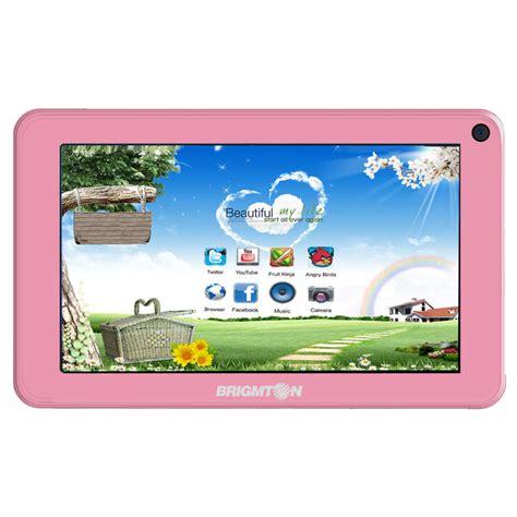 imagenes de tablet blancas brigmton btpc 5 7 quot rosa tablet