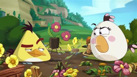 angry birds s02e19 the chuck angry birds season 2 episode 19 the chuck
