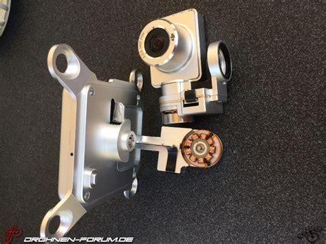 Kamera Dji Phantom 2 Vision dji phantom 2 vision plus kamera gimbal defekt dji