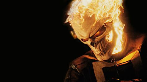 ghost rider film ghost rider could be spinning off into his own netflix