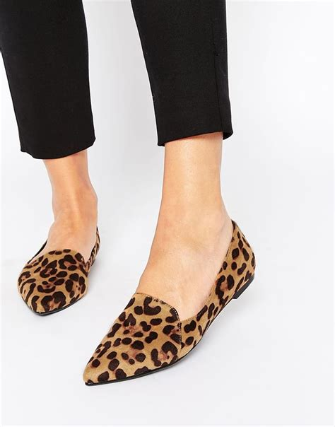 leopard shoes flats 452 best leopard is a neutral images on