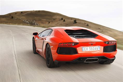 lamborghini back view aventador lp700 4 aventador 030912 8 hr image at
