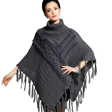 Ponco 12 In 1 buy wholesale wool poncho from china wool poncho