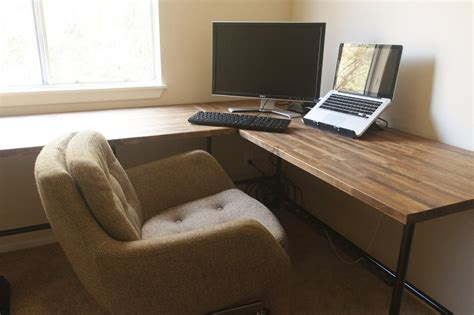 homemade desk ideas lovely and creative diy home office desk sets