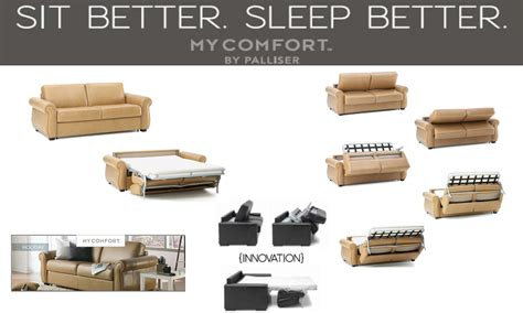palliser my comfort my comfort collection by palliser save at leathershoppes com