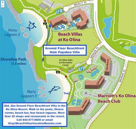 marriott club floor plan the best 28 images of marriott ko olina club floor plan
