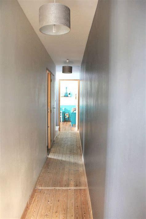 Id E D Coration Couloir by Decoration Couloir Gris Et Blanc Maison Design Nazpo