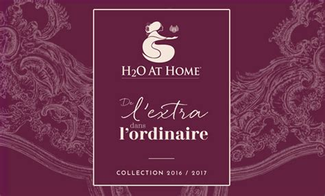 h2o at home soci 233 t 233 de vente directe