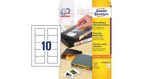 Etiketten Drucken 70 X 35 Mm by L4738rev25 Etiketten F 252 R 35 Quot Disketten 70 X 50 8 Mm 250