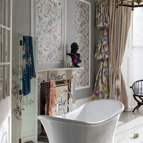Boutique Bathroom Ideas by Luxury Bathroom Ideas Housetohome Co Uk