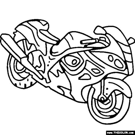 suzuki motorcycle coloring pages motorcycles motocross dirt bike online coloring pages