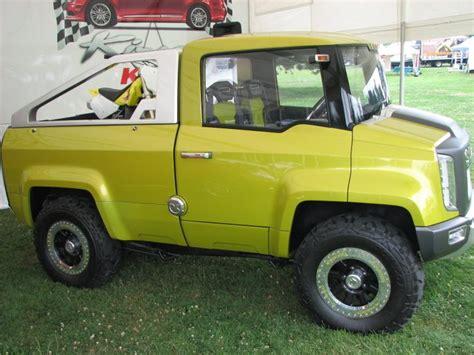 Small Suzuki 4x4 Suzuki To Offer A Small Based On The Jimny
