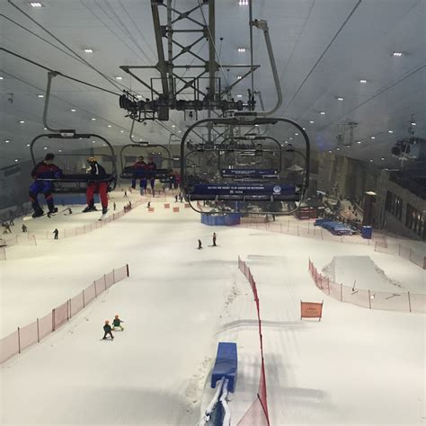 Softlens Sky Dubai Original my and probably last time skiing one mile at a time