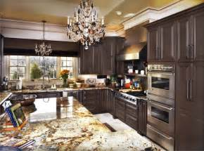 Cheap Custom Kitchen Cabinets Kitchen The Beautiful Kitchen Room Decoration With The