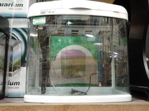 Akuarium Plastik Produk Rumah Akuarium Plastik Lengkap Sistem Pemborong