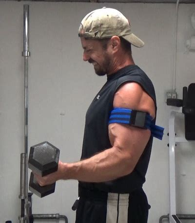bfr bands review blood flow restriction training bands