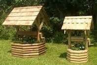 Landscape Timber Basket Planter Plans Free 1000 Images About Landscaping Timber Projects On