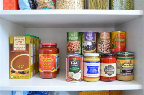Shelf Of Canned Beans by The Eat To Live Pantry Hello Nutritarian