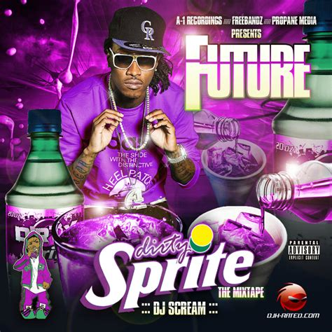 dirty sprite why do rappers drink lean
