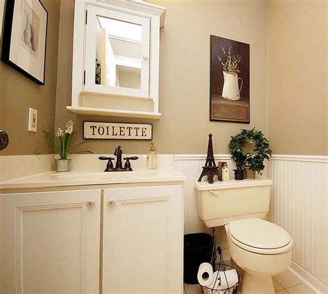 Paint Colors Bathroom Ideas by Id 233 Es De D 233 Coration Inspirantes Pour Rendre Nos Toilettes