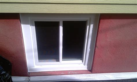 basement casement window how to install basement casement window jeffsbakery basement mattress