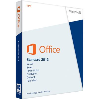 bureau of product standards 100 genuine key code for microsoft office standard 2013