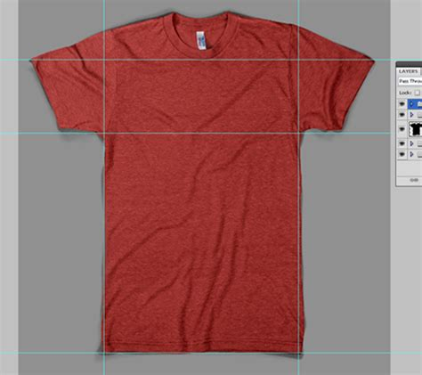 template t shirt for photoshop newbie s guide to beautiful t shirt mockups go media