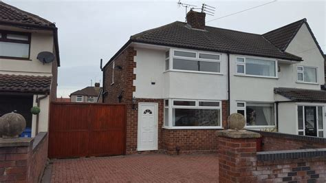 2 bedroom house to let 2 bedroom house to let in whiston newly decorated and