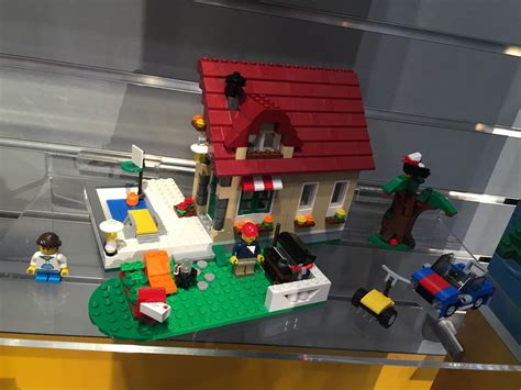 New Lego 31038 Changing Seasons 1st367 lego changing seasons 31038 summer 2015 set preview