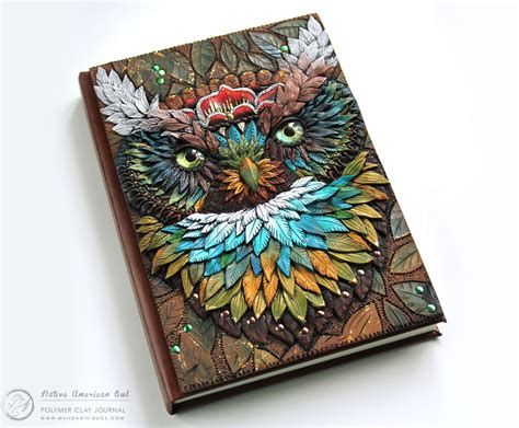 Handmade Book Cover Ideas - fairytale book covers by latvian artist aniko kolesnikova