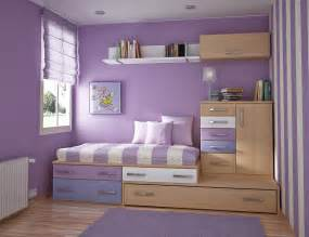 Space Saving Bedroom Http Www Kickrs Com Modern Small Kids Rooms Space Saving