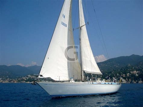 swan boats la 1979 nautor swan 57 sail boat for sale www yachtworld