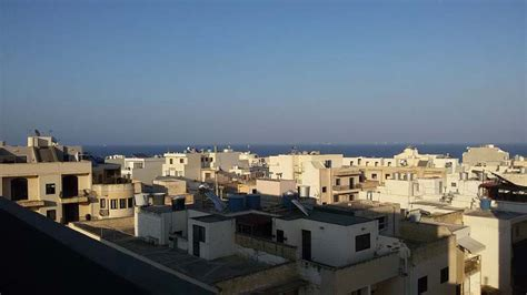 appartments for rent malta 2 bedroom penthouse marsaskala 800 for rent