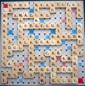 scrabble words with y devozine articlea word for the year devozine
