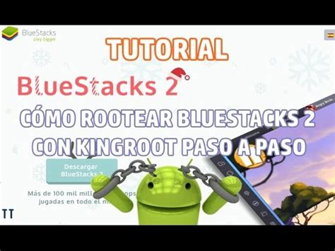 bluestacks tutorial tutorial c 243 mo rootear bluestacks 2 con kingroot paso a