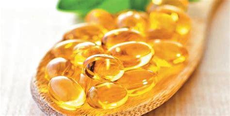 Minyak Ikan Kod 7 khasiat dan manfaat minyak ikan