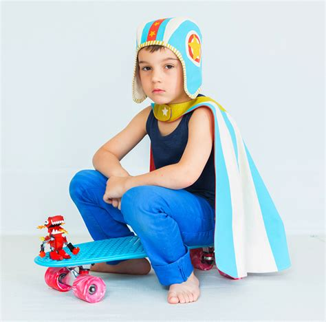 Handmade Childrens Costumes - an adorable collection of handmade costumes for