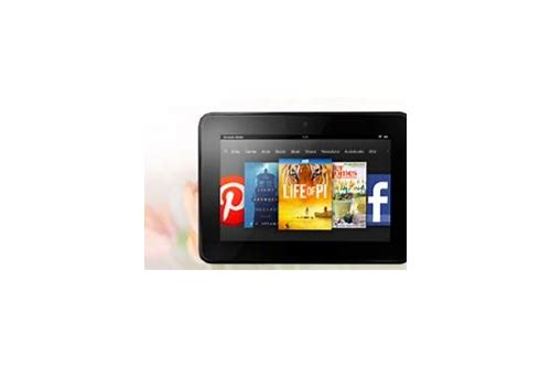coupon amazon kindle fire hd